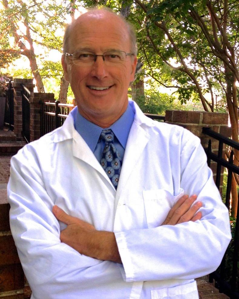 Gabriel J Rich III DDS Family Dentist North Raleigh