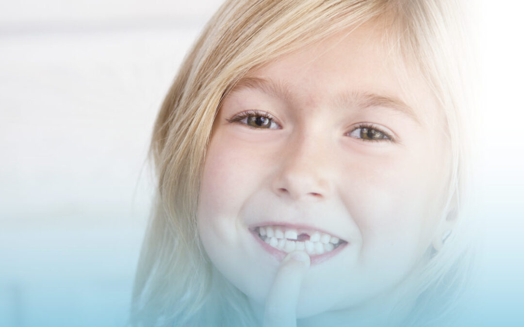 Why Does the Tooth Fairy Buy Baby Teeth?