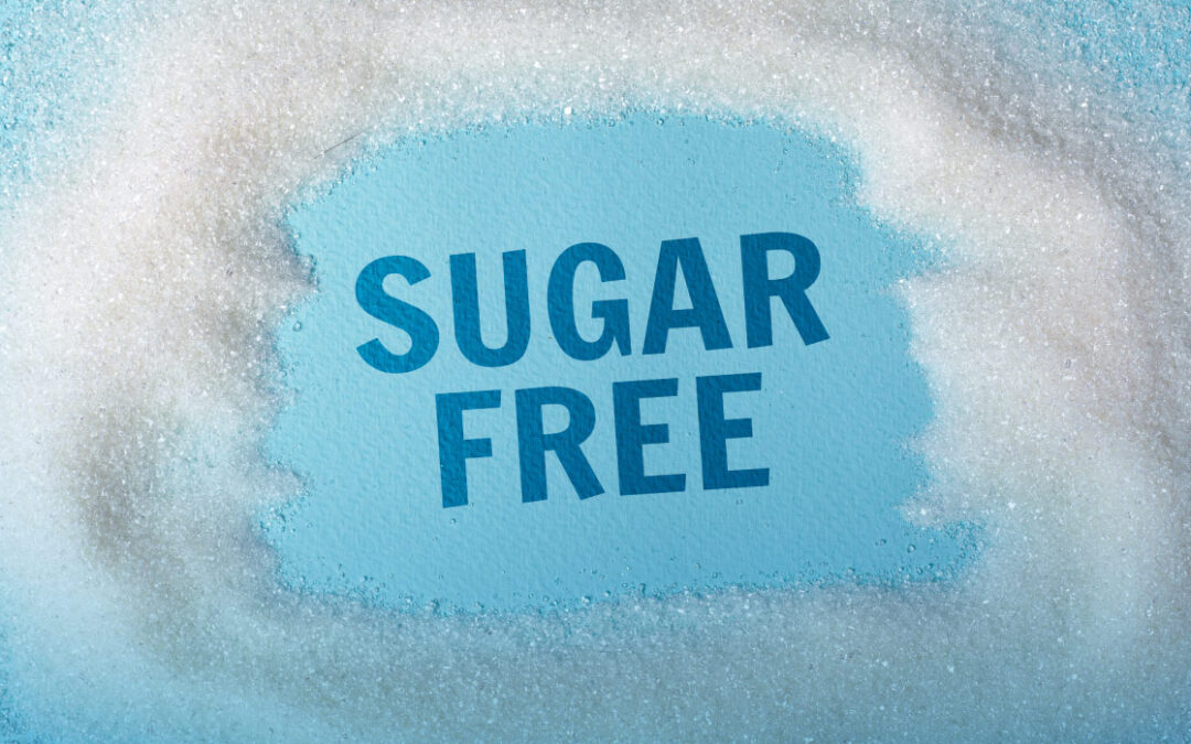 Not so Sweet – Are Sugar-Free Choices Safer for Your Teeth?