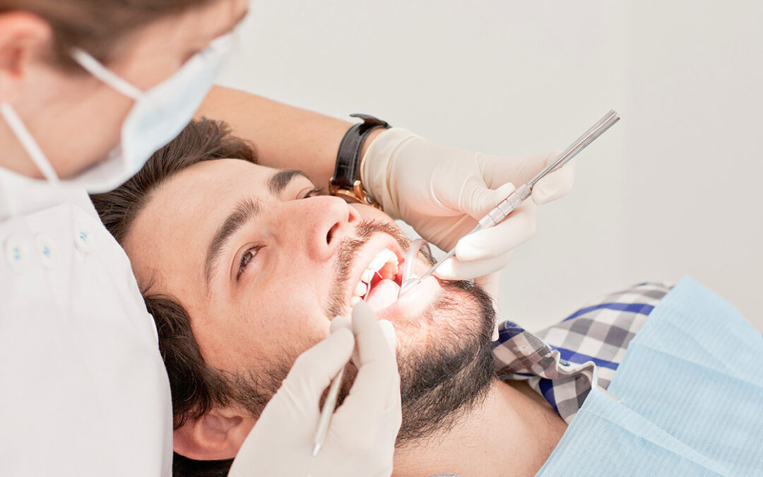 What Happens at Dental Checkups?