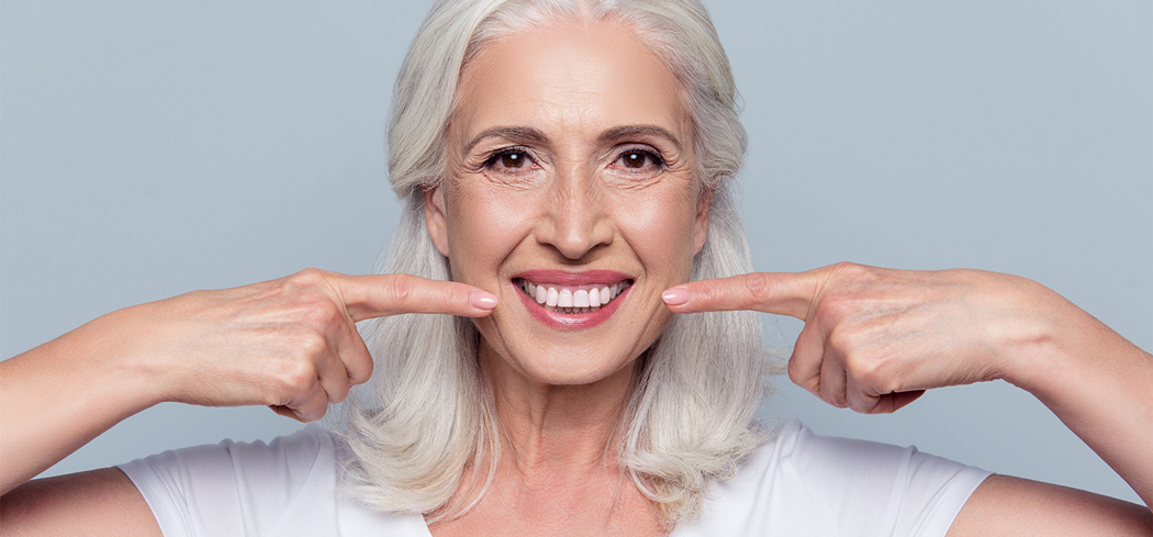 Dental Health for Aging Seniors