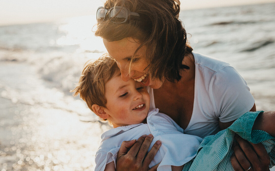 How to Choose the Right Dentist for Your Child