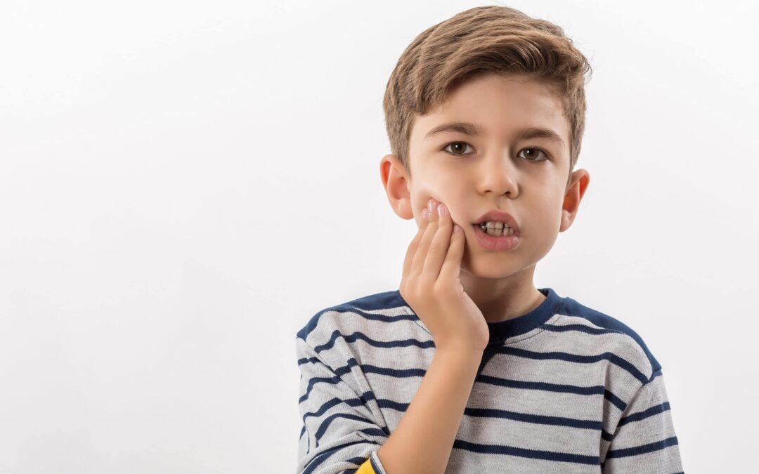 What To Do If Your Child Has A Cavity